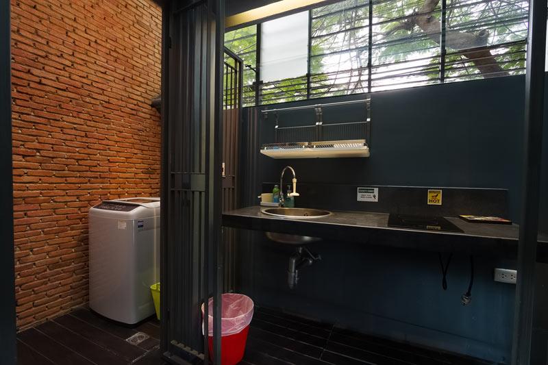 Satellite House | Serviced House for Rent: Loog Choob Bangkok ...